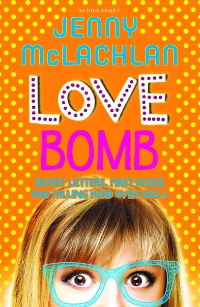 love bomb jenny mclachlan에 대한 이미지 검색결과